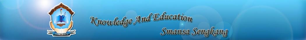 Blog Guru SMA Negeri 1 Sengkang
