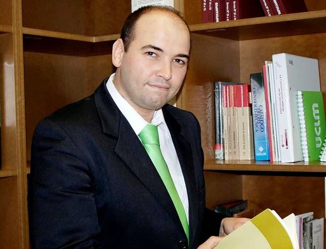 Miguel Ángel Rodríguez Arias, curioso defensor de la Memoria Histórica
