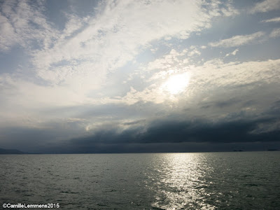 Koh Samui, Thailand daily weather update; 21st July, 2015