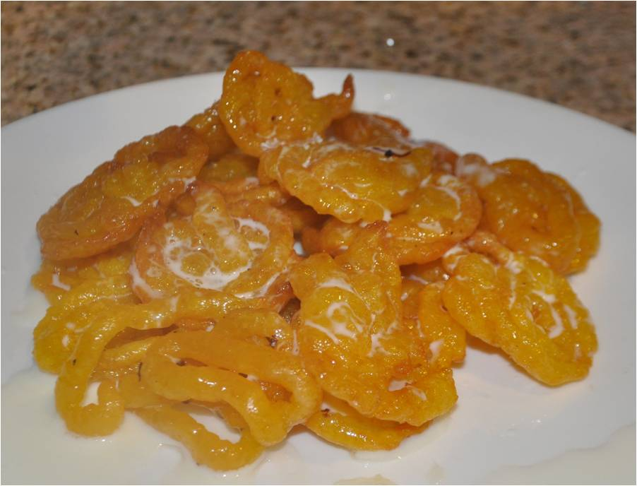 Mharo rajasthans recipes rajasthan a state in western india for the jalebi batter forumfinder Image collections