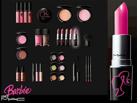 Barbie Makeup Looks Mac Barbie Makeup in Fab