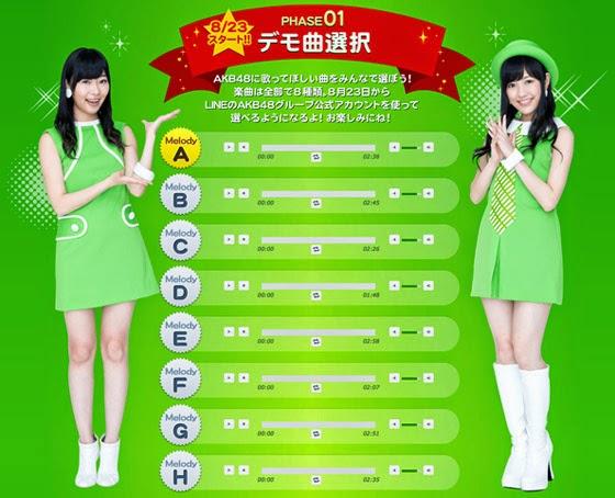 """AKB48 >> Single """"#Sukinanda"""" - Página 4 Demo-akb48-surprise-sp-4"""