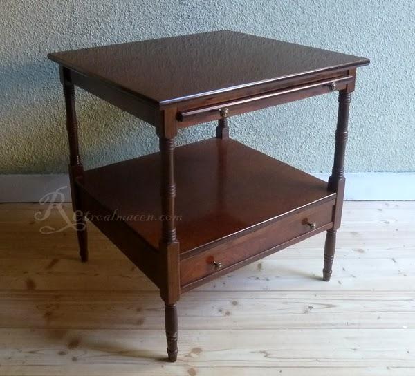 Retroalmacen tienda online de antig edades vintage y for Muebles de anticuario