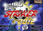 juegos de futbol euro striker 2012