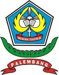 Lambang SMP Xaverius Maria
