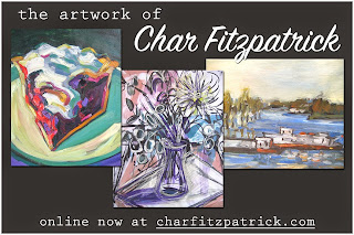 char fitzpatrick artist