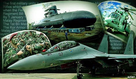 Future Of The Malaysian Defense Industry 2014