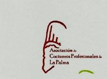 ASOCIACIÓN DE COCINEROS LA PALMA