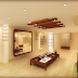 Home Interior Roof Design
