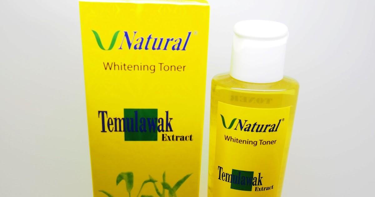 Toner Temulawak Supplier Kosmetik Agen Kosmetik