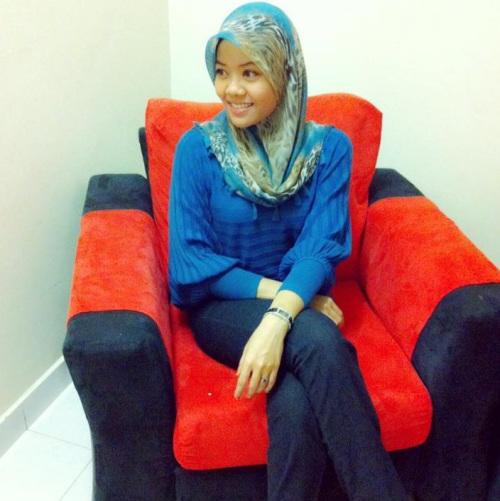 Wajah Wan Sakinah - Bakal Isteri Kedua Ashraf Muslim?