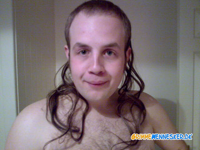 Funny haircuts - ONLINE NEWS ICON