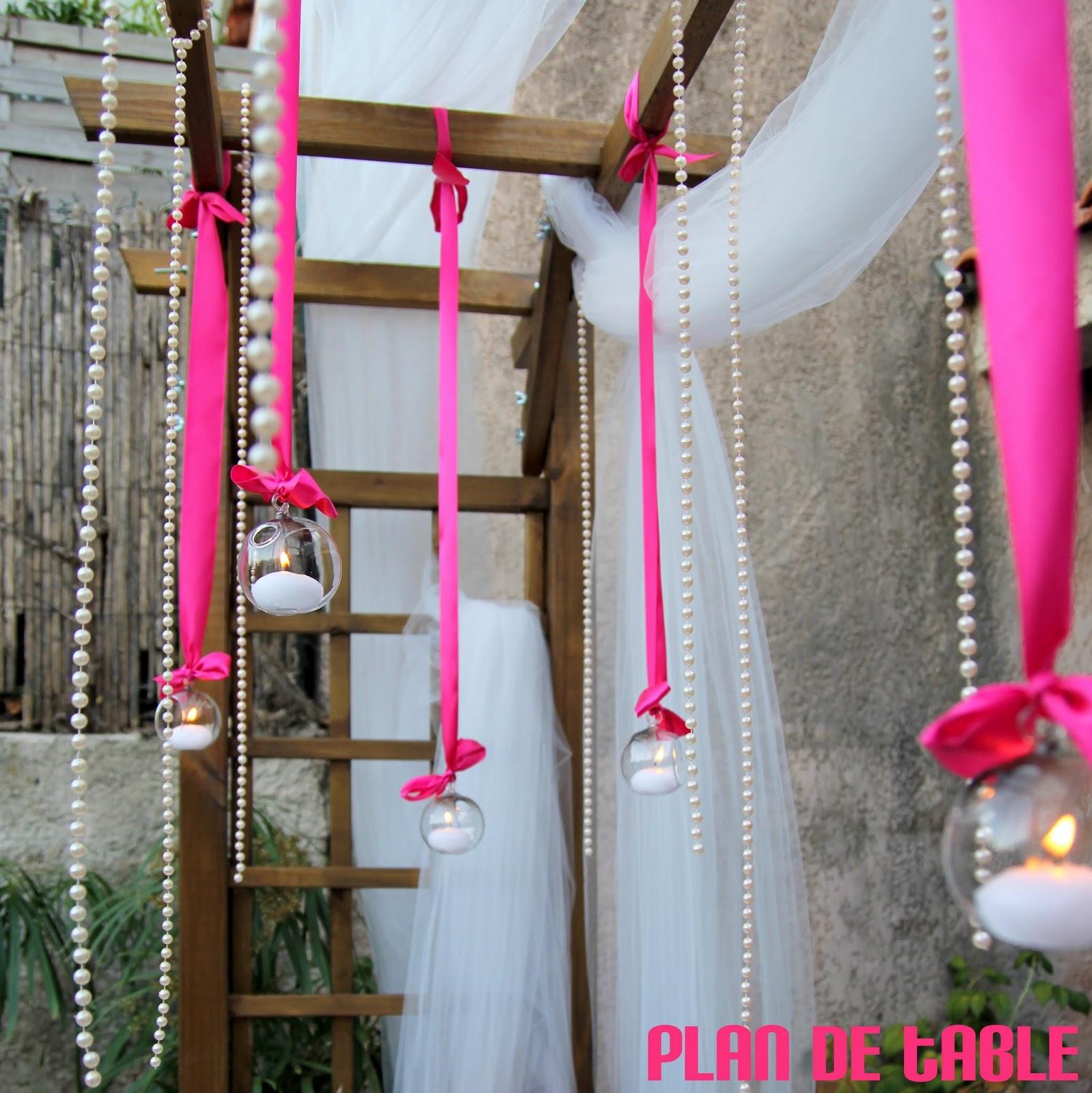 id es de d coration de mariage arche peinture. Black Bedroom Furniture Sets. Home Design Ideas