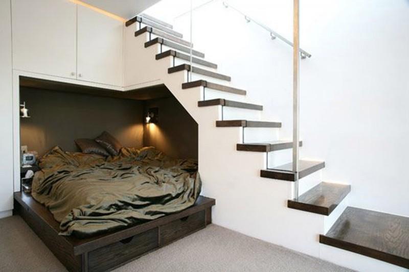 nice bedroom basement - Basement Bedroom Design