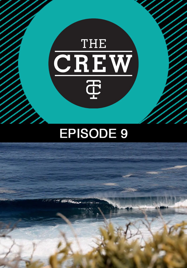 The Crew - Season 1 - Episode 9 (2013)