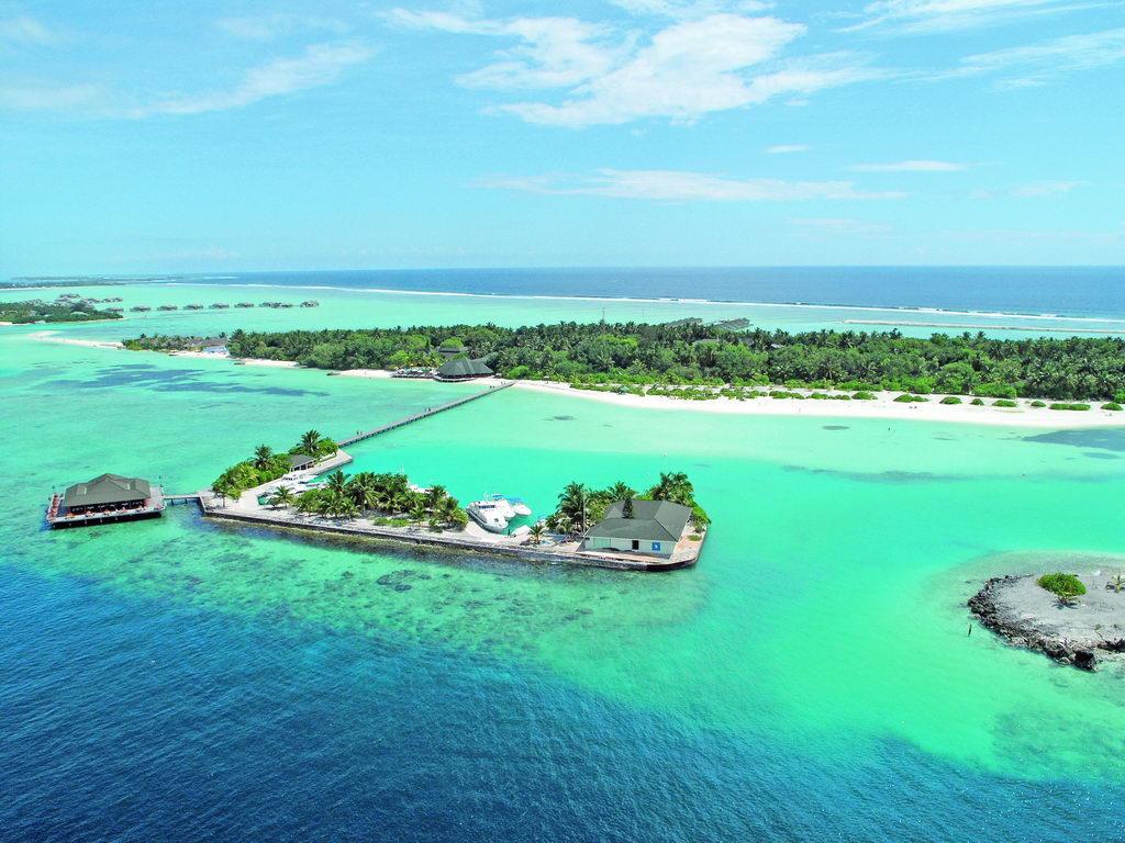 Hotel Paradise Island Resort  Maldives