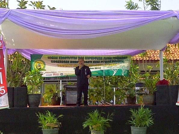 Kecamatan Gedebage Peringati Hari Pohon Sedunia di SMAN 27 Bandung