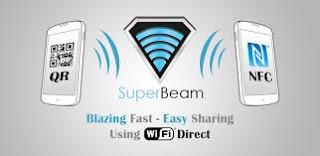 Download aplikasi superbeam
