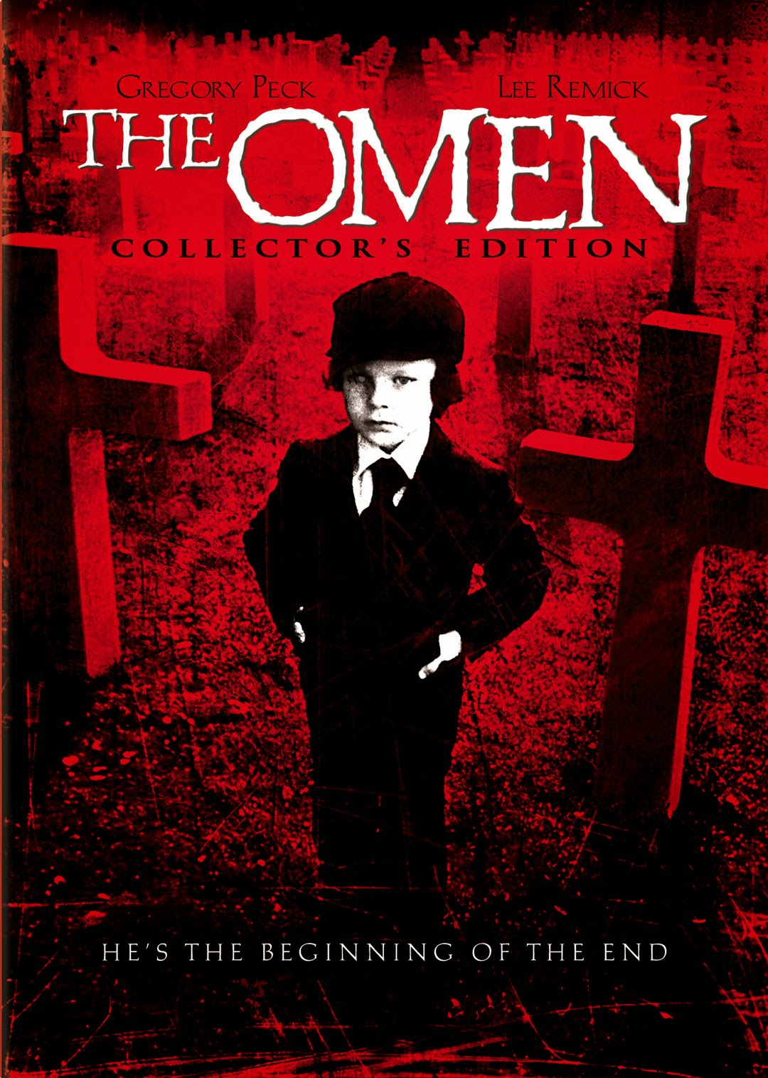 La profecía (The Omen)