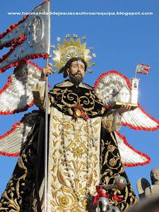 Agosto - Procesión del Paso - Festividad de Santo Domingo