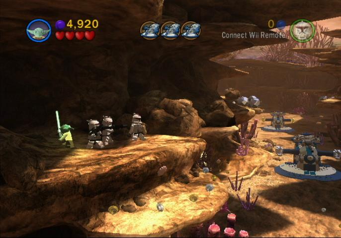 Lego Star Wars 3 Download Torrent