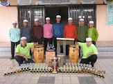 kumpulan nasyid badiuzzaman(30 photos)