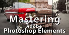 Mastering Photoshop Elements