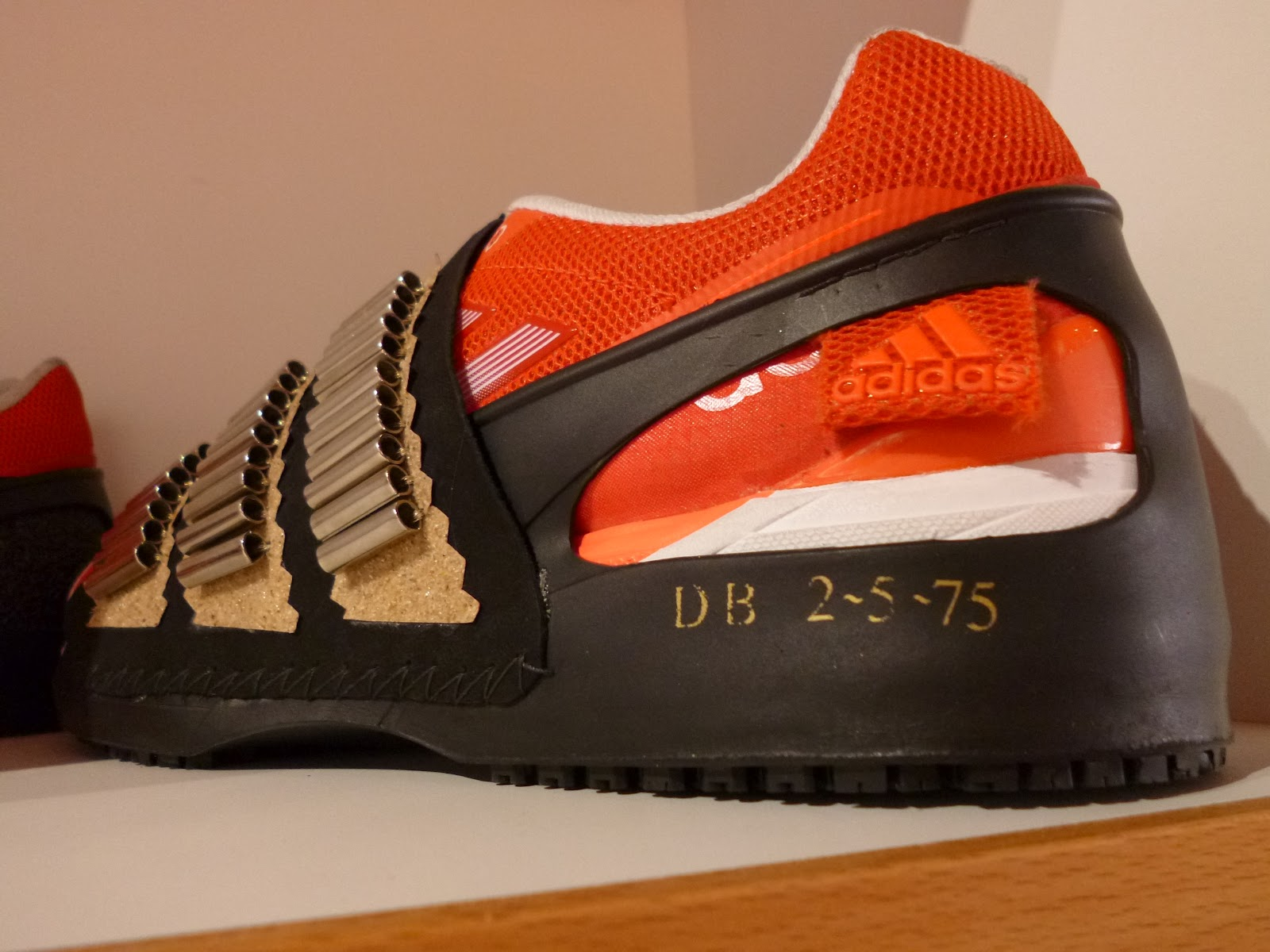 adidas cohesion case fred david Fred david, francis marion  strategic management: concepts and cases 15e and access to mymanagementlab  an updated cohesion case on adidas ag (2013) is .