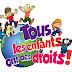 Les droits de l'enfant: des droits humains