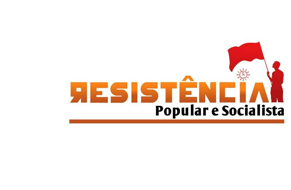 Resistência Popular e Socialista