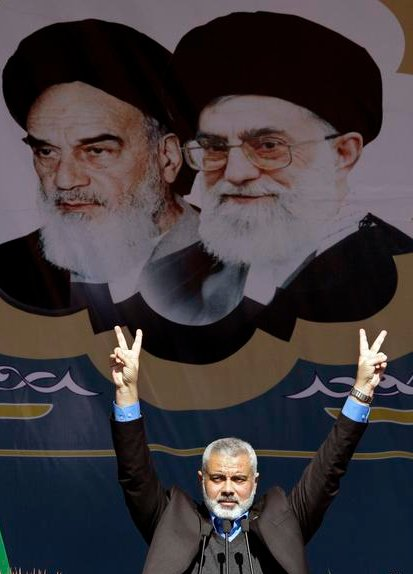 Solution to Iran's Currency Crisis? Economists here please.?