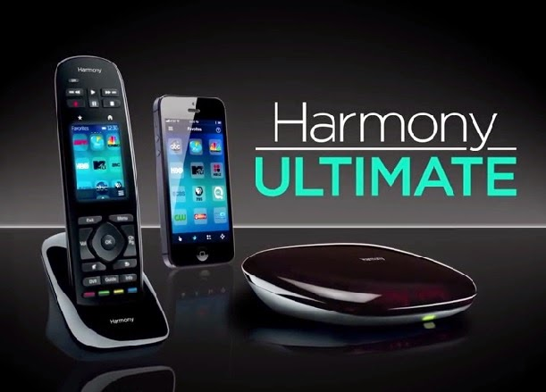 Control Sonos Speakers With Logitech Harmony Remotes Giveaway