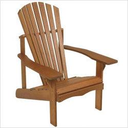 June 2011 Adirondack Chair Guide