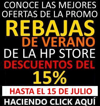 Promo verano HP