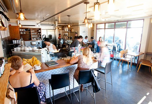 Pillar To Post COFFEE BEANS BEINGS CAF TRENDS IN SAN DIEGO