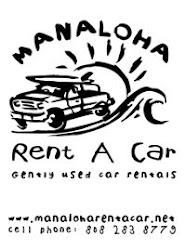 Location de voitures sur Maui