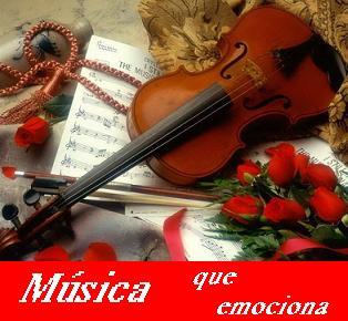 Música que emociona