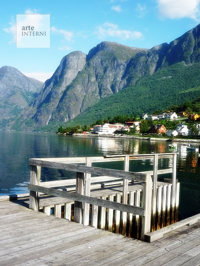 Somewhere in NORGE