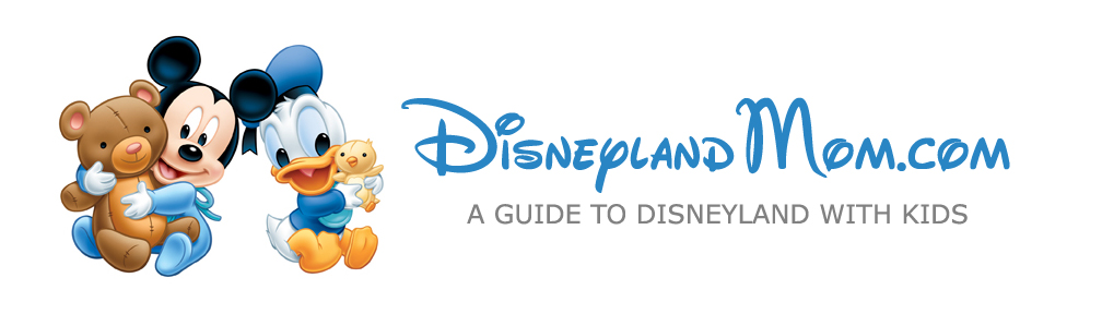 DisneylandMom.com