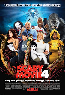 Watch Scary Movie 4 (2006) movie free online