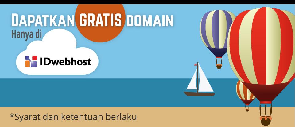 Cara Mendapatkan Domain my.id Gratis 2015