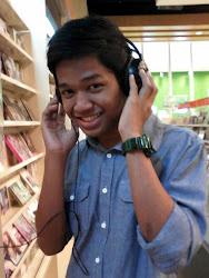 Mohd Amirul Ashrafh ♥
