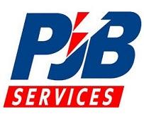 Logo PT Pembangkitan Jawa Bali Services