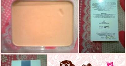 Littlecupcakes Review Inez Precious Powdery Cake