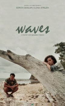 Waves (2014) - Movie Review