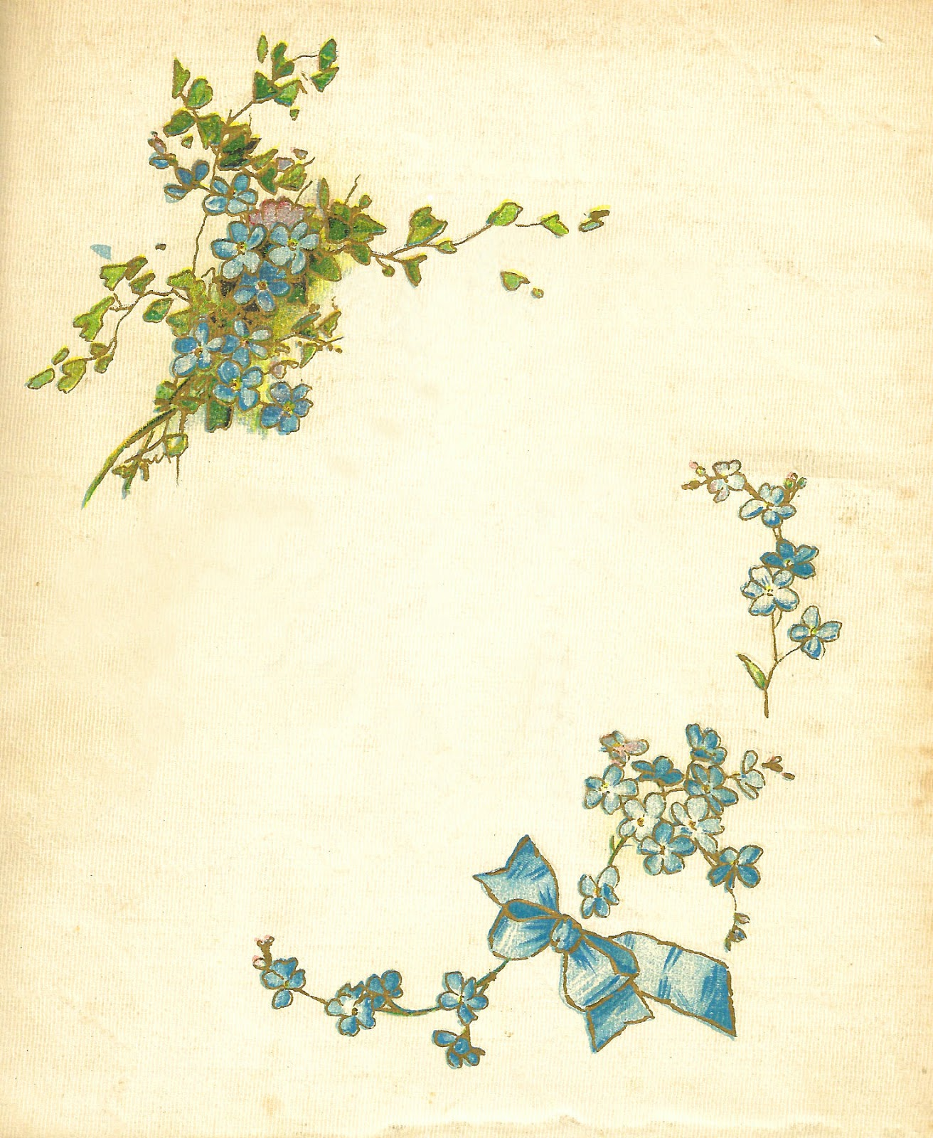 Vintage Flower Book Cover : Antique images free flower graphic vintage book cover