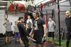 DONNY SHANKLE WEIGHTLIFTING SEMINARS