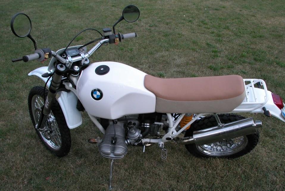 Lenker mit Anbaukit Pro Bar WRP für BMW