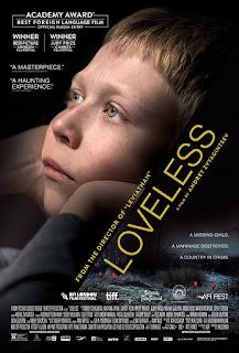 Loveless (Nelyubov) (2017)