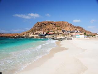 Marine Club Beach Resort - Capo Verde